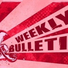 Weekly Bulletin April 19th