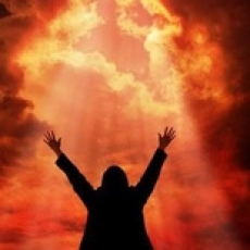 Sermon from Sunday June 2nd 2013 / Pentecost �Prayer and the Presence of God�