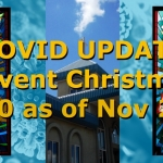 Advent and the Celebration of Christmas Mount Olive Lutheran Church 2020