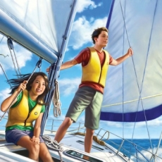 Set sail on an amazing grace adventure with Concordia�s 2014 VBS! July 21-25 6:00PM-8:30PM