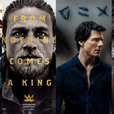 King Arthur: Legend of the Sword - Guy Ritchie / Pirates of the Caribbean 5 Dead Men Tell no Tales - Joachim Ronning, Espen Sandberg / The Mummy - Alex Kurtzman / Transformers 5 The Last Knight (2017) Michael Bay - Movie Reviews