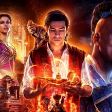 Aladdin (2019) Guy Ritchie - Movie Review