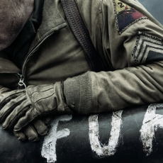 Fury (2014) Directed by David Ayer - Movie Review