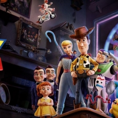 Toy Story 4 (2019) Josh Cooley - Movie Review