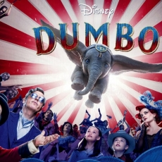 Dumbo (2019) Tim Burton - Movie Review