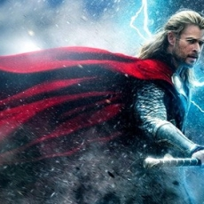 Thor The Dark World (2013) Directed by: Alan Taylor - Movie Review
