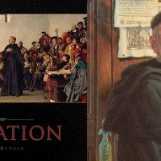 Book Of The Month For October 2017:  The Reformation