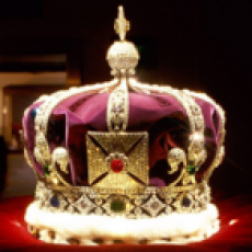 Psalm 21 Sermon From June 2013 Prayer Service �Searching for a Crown of Gold�