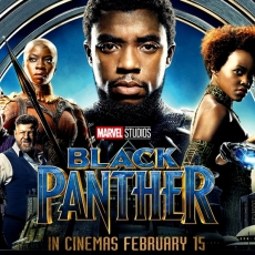 Black Panther (2018) Ryan Coogler - Movie Review
