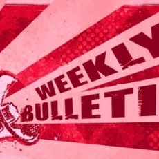 Weekly Bulletin April 27th