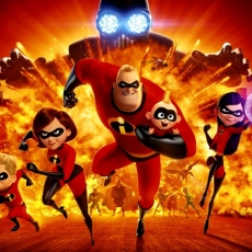 Incredibles 2 (2018) Brad Bird - Movie Review