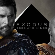 Exodus: Gods and Kings (2014) Directed by Ridley Scott - Movie Review