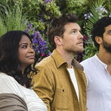 The Shack (2017) Stuart Hazeldine - Movie Review