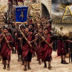Recap & Review - Episode 7 / A.D. The Bible Continues