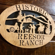 WASCANA Circuit 2019 Men's Retreat at the Historic Reesor Ranch in the Cypress Hills SK