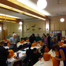 Reformation Open House - All Hallow's Eve 2015