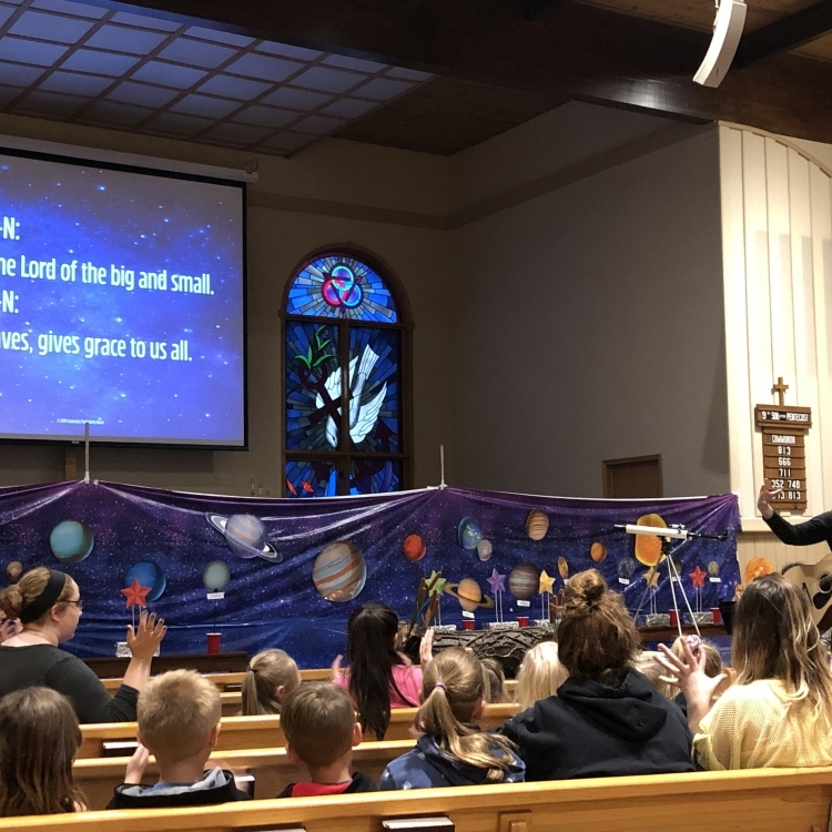 VBS Vacation Bible School 2019