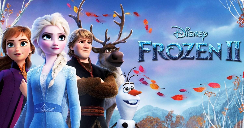 Frozen Ii 2019 Chris Buck Jennifer Lee Movie Review