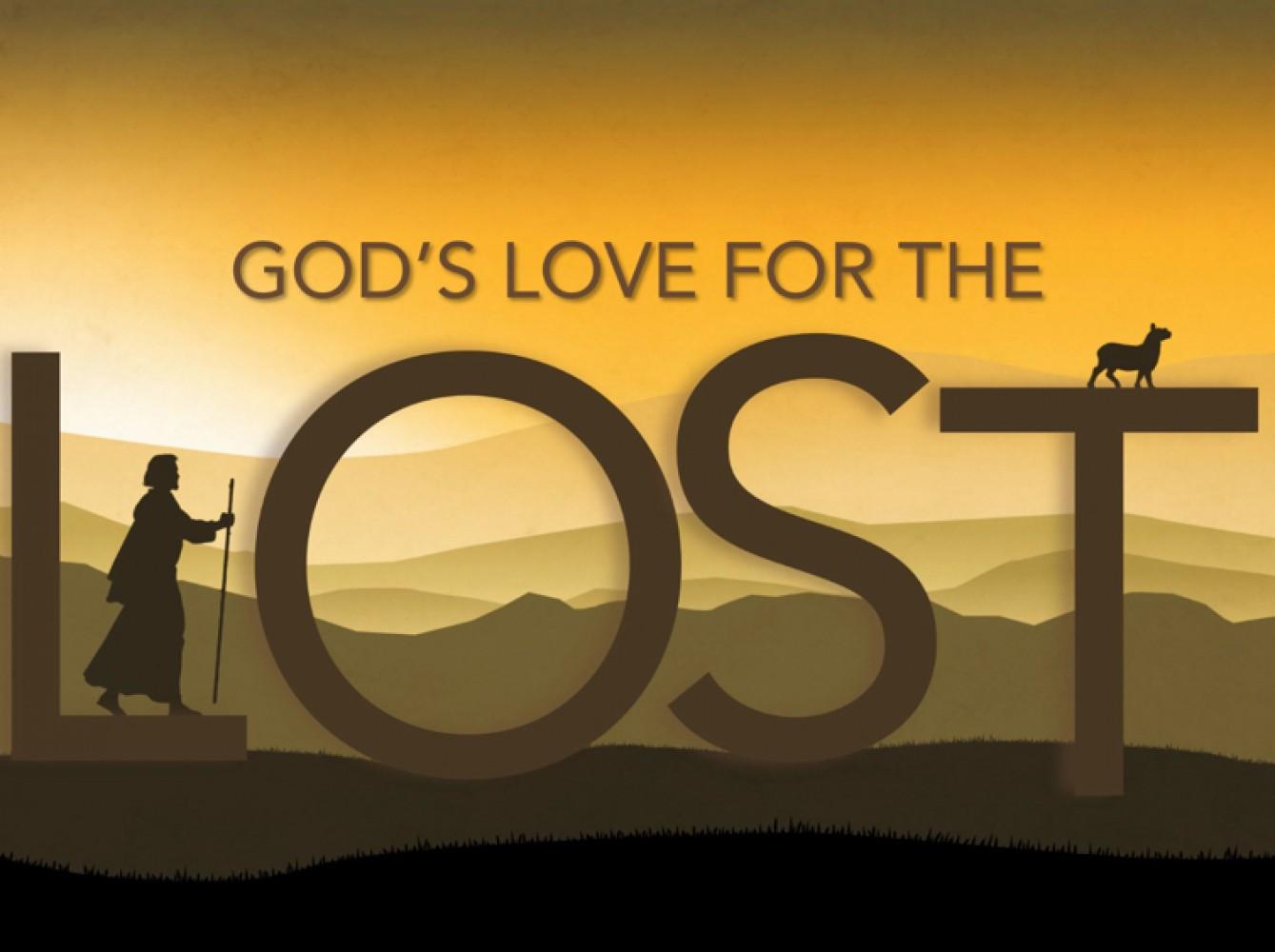 Sermon / Sept 11, 2016 / Luke 15:1-10 / Lost & Found / Pastor Terry Defoe